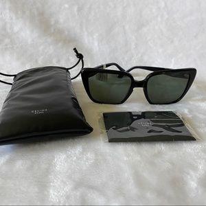 NEW Celine CL400471  Sunglasses Black